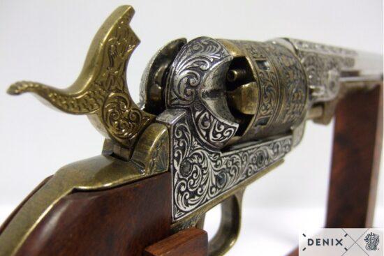 1040-d-denix-american-civil-war-navy-revolver–usa-1851