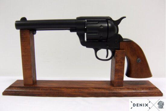 1106N-e-denix-revolver-cal-45-peacemaker-5—–usa-1873