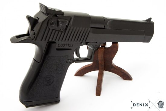 1123-2-denix-Semiautomatic-pistol–USA-Israel-1982