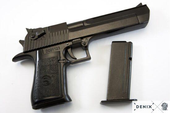 1123-7-denix-Semiautomatic-pistol–USA-Israel-1982