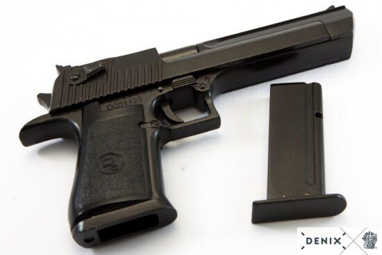 1123-8-denix-Semiautomatic-pistol–USA-Israel-1982