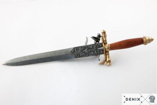 1204-3-denix-knife-pistol–france-18th-c-