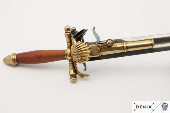 1204-5-denix-knife-pistol–france-18th-c-