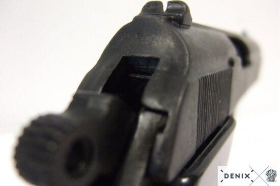 1277-b-denix-semiautomatic-pistol–germany-1929