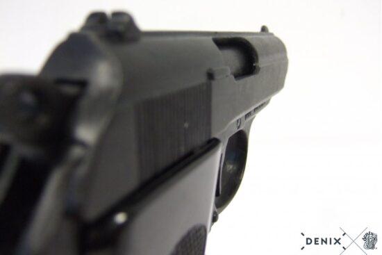 1277-d-denix-semiautomatic-pistol–germany-1929