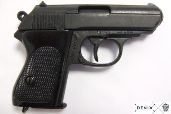 1277-e-denix-semiautomatic-pistol–germany-1929