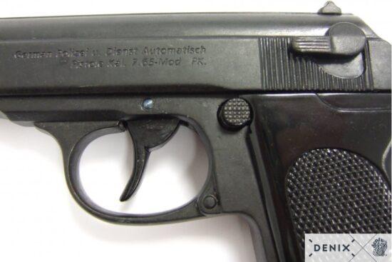 1277-g-denix-semiautomatic-pistol–germany-1929