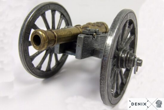 420-b-denix-napoleon-cannon–france-1806