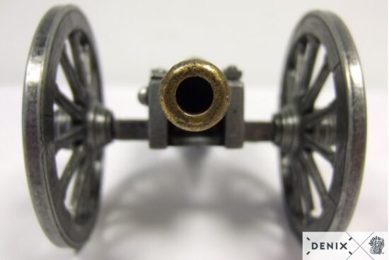 420-e-denix-napoleon-cannon–france-1806