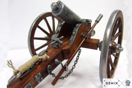 402-e-denix-civil-war-cannon–usa-1857