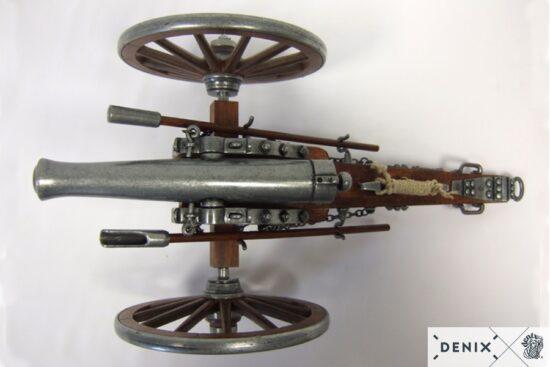 402-h-denix-civil-war-cannon–usa-1857