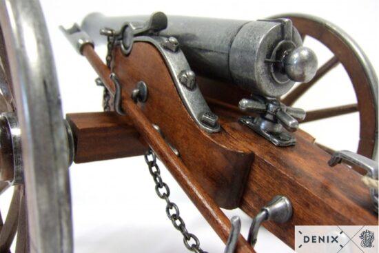 402-i-denix-civil-war-cannon–usa-1857