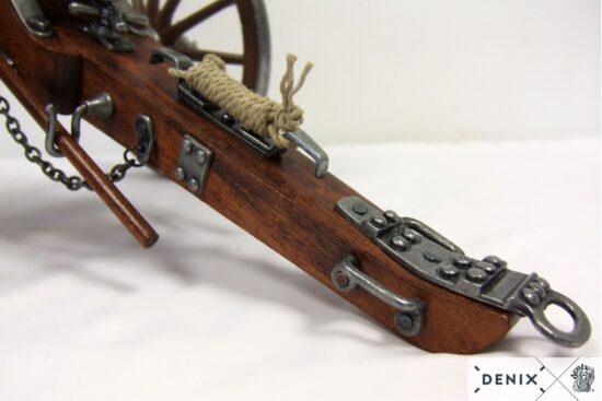 402-t-denix-civil-war-cannon–usa-1857
