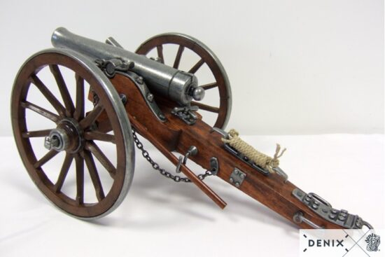 402-w-denix-civil-war-cannon–usa-1857