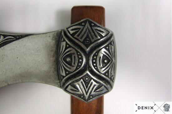 628-e-denix-viking-axe–scandinavia-8th–century