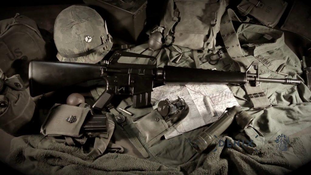 VIDEO PRESENTATION: Colt 1911 pistol | The Gun Store - CY