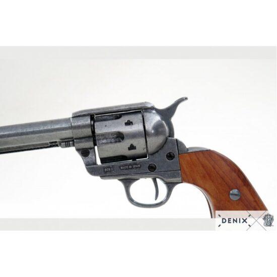 1107G-e-denix-1107g-cal45-peacemaker-revolver-7-usa-1873