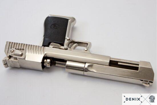 1123nq-1b-denix-Semiautomatic-pistol–USA-Israel-1982