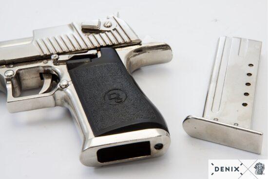 1123nq-1c-denix-Semiautomatic-pistol–USA-Israel-1982