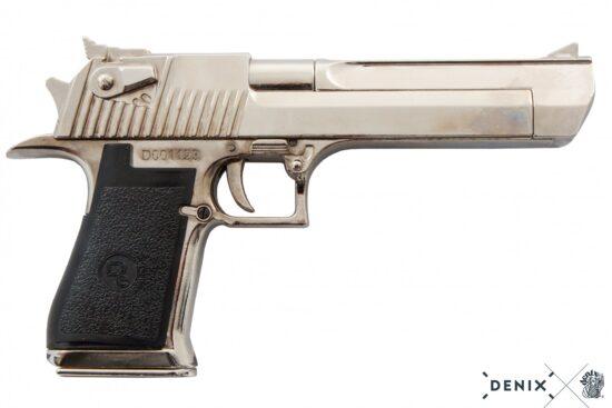 1123nq-2-denix-Semiautomatic-pistol–USA-Israel-1982
