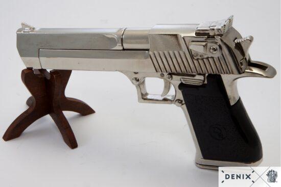 1123nq-3-denix-Semiautomatic-pistol–USA-Israel-1982