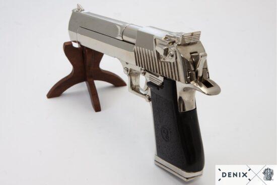 1123nq-4-denix-Semiautomatic-pistol–USA-Israel-1982