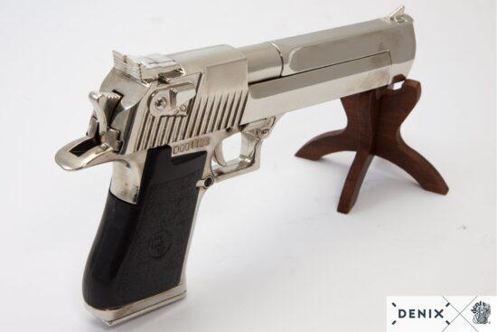 1123nq-6-denix-Semiautomatic-pistol–USA-Israel-1982