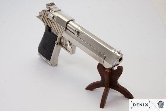 1123nq-7-denix-Semiautomatic-pistol–USA-Israel-1982