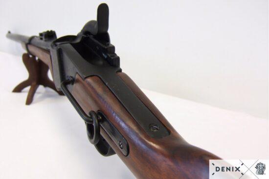 1142-f-denix-Military-Sharps-carbine–USA-1859