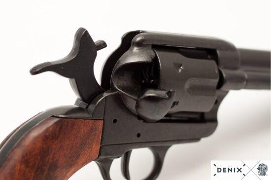 1186n-f-denix-Cal-45-Peacemaker-revolver-4-75—USA-1873