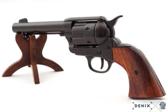1186n-g-denix-Cal-45-Peacemaker-revolver-4-75—USA-1873