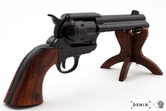 1186n-h-denix-Cal-45-Peacemaker-revolver-4-75—USA-1873