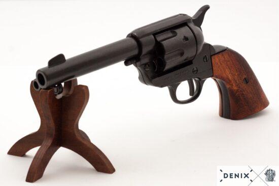 1186n-i-denix-Cal-45-Peacemaker-revolver-4-75—USA-1873