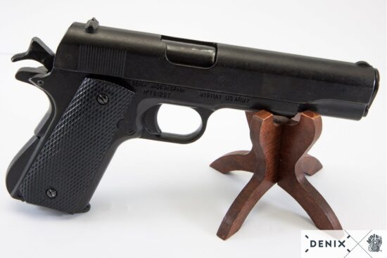 1316-E-denix-Automatic–45-pistol-M1911A1–USA-1911–WWI—II-