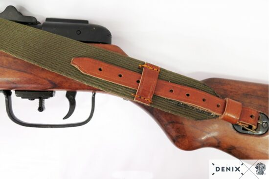 9301-b-denix-PPSh-41-submachine-gun–Soviet-Union-1941