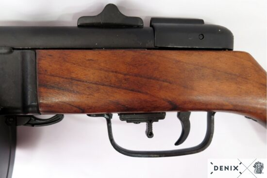 9301-c-denix-PPSh-41-submachine-gun–Soviet-Union-1941