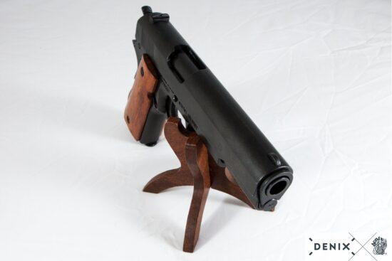 9312-f-denix-Automatic–45-pistol-M1911A1-USA-1911–WWI—II- (5)