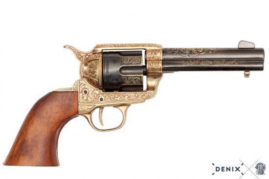 m1280L-b-denix-Cal-45-Peacemaker-revolver-4-75—USA-1873