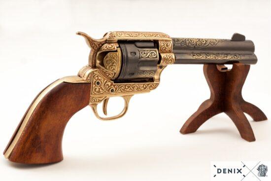 m1280L-c-denix-Cal-45-Peacemaker-revolver-4-75—USA-1873