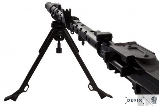 1317 denix-MG-34-machine-gun–Germany-1934–WWII-e