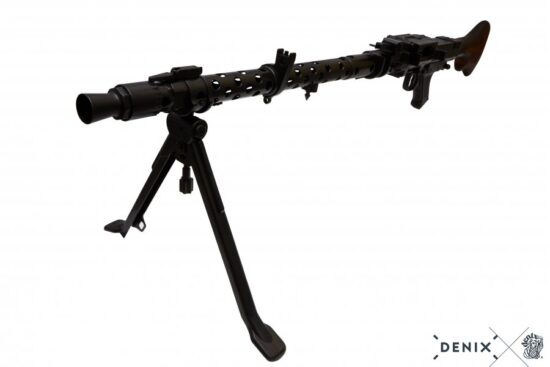 1317 denix-MG-34-machine-gun–Germany-1934–WWII-f