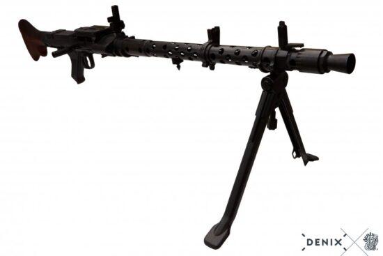 1317 denix-MG-34-machine-gun–Germany-1934–WWII-i