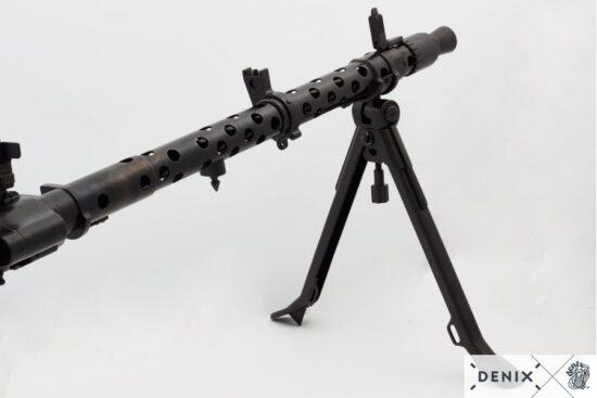 1317 denix-MG-34-machine-gun–Germany-1934–WWII-k