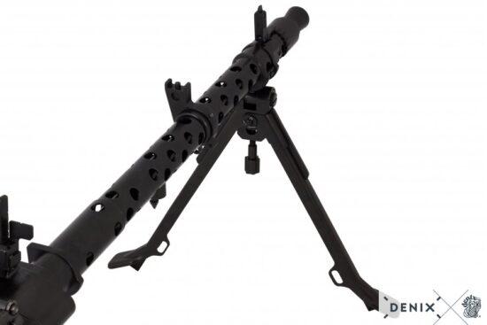 1317 denix-MG-34-machine-gun–Germany-1934–WWII-l