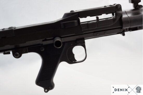 1317 denix-MG-34-machine-gun–Germany-1934–WWII-o
