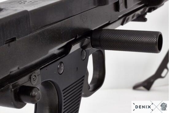 1317 denix-MG-34-machine-gun–Germany-1934–WWII-p