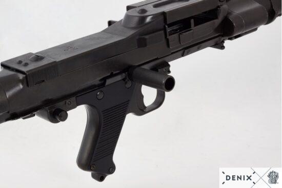1317 denix-MG-34-machine-gun–Germany-1934–WWII-r