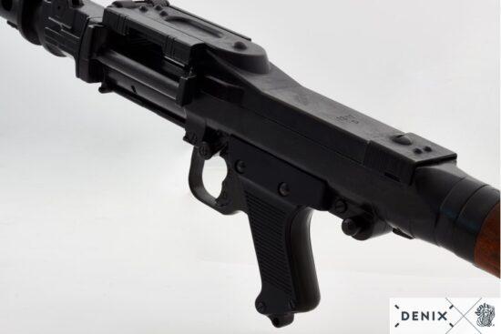 1317 denix-MG-34-machine-gun–Germany-1934–WWII-s