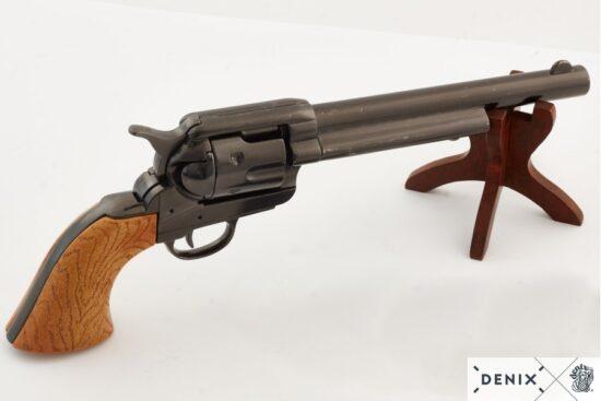 7107bdenix-Cal-45-Peacemaker-revolver-7—–USA-1873