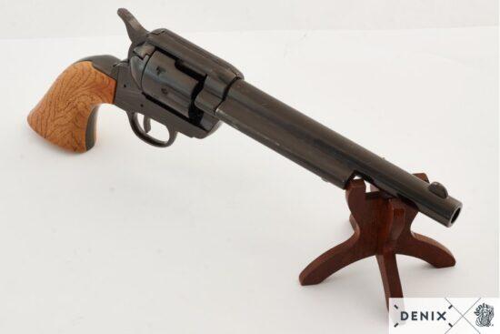 7107cdenix-Cal-45-Peacemaker-revolver-7—–USA-1873
